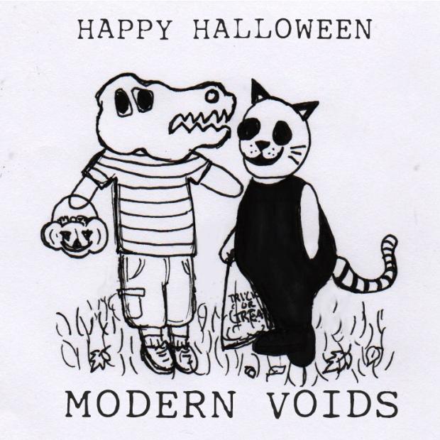 halloween voids