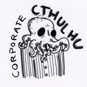 Corporate Cthulhu