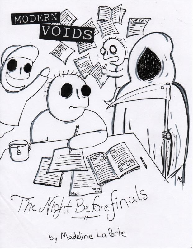 finals cover